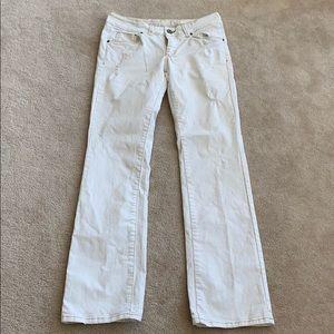 Jacob Connection Jeans